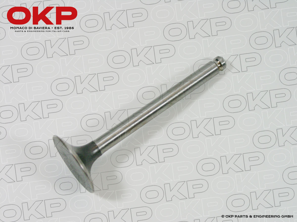 okp parts and engineering gmbh