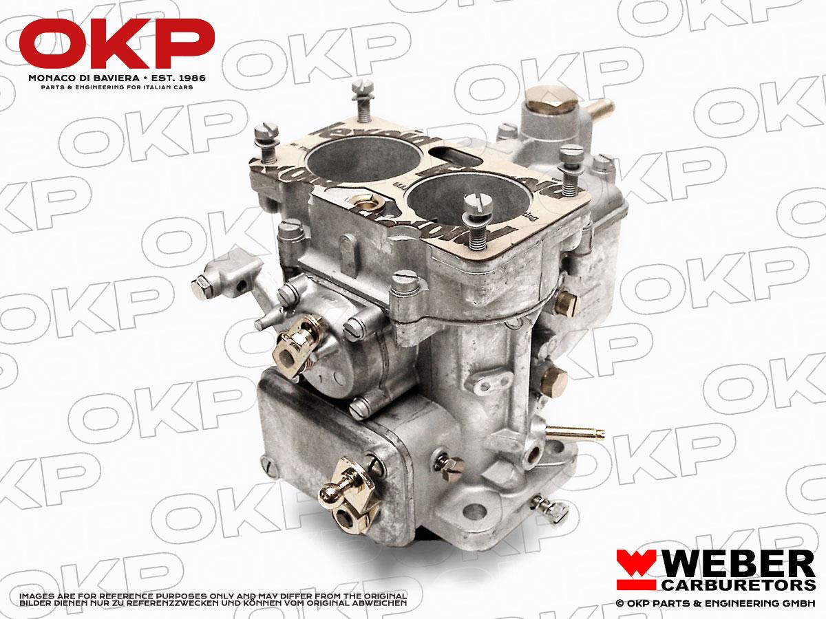 carburateur solex 32 paia 7
