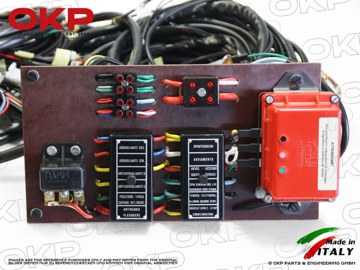 Wunderbar Elektrische Timersymbole Fotos - Elektrische ...