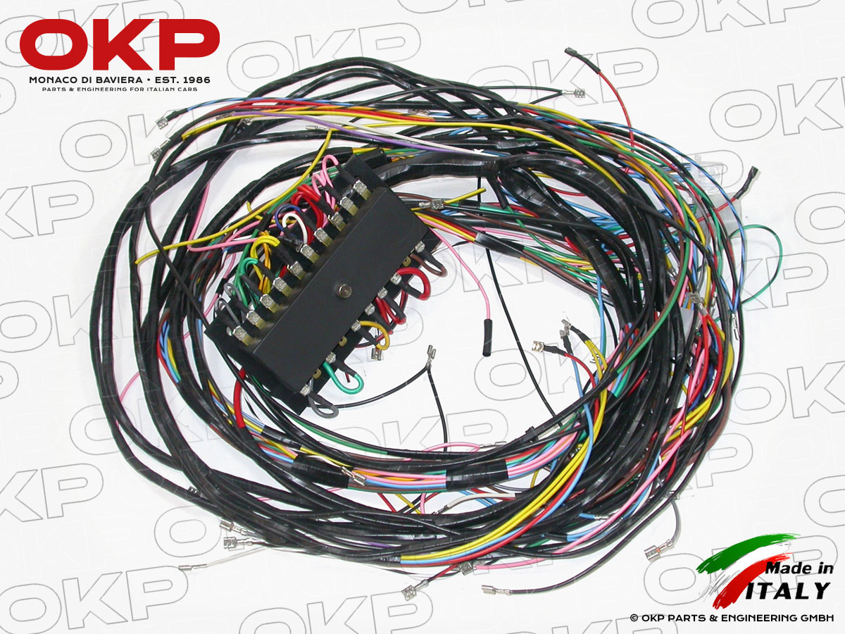 AR40040140_Kabelbaum_1600_GTA okp parts and engineering gmbh spider wire harness at eliteediting.co