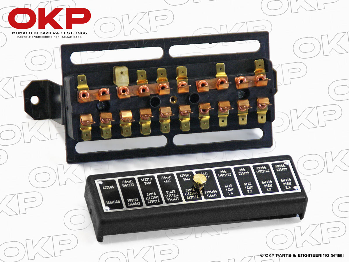 AR40043006_Sicherungskasten_10_komplett_1 okp parts and engineering gmbh alfa romeo spider fuse box diagram image at gsmportal.co