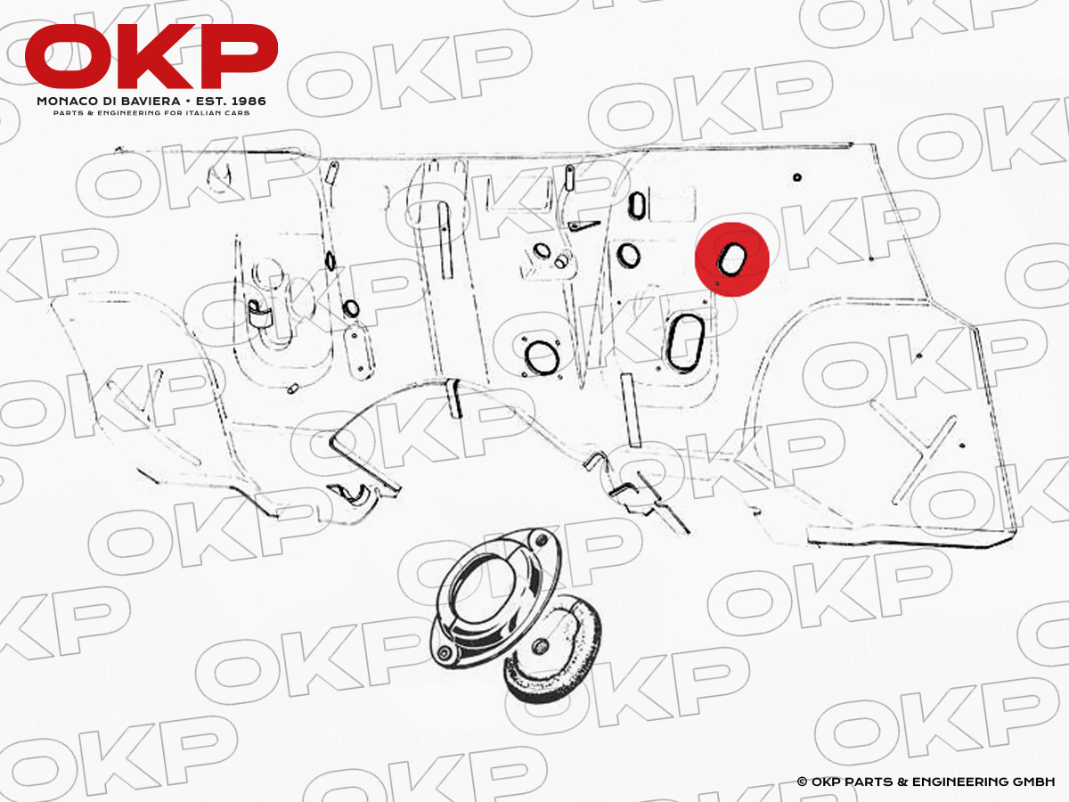 1973 karmann ghia wiring diagram  images  auto fuse box