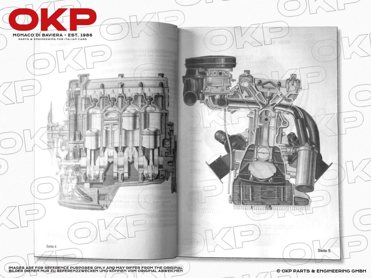 Ar Werkstatthandbuch Okp
