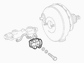 Alfa V6 Engine further Soupape Admission Fiat Dino 2000  18103 besides Annello Per Sospensione Anteriore 750 101 1900 2000  19332 together with Brake Pressure Regulator Original Bendix Alfetta GTV 6 75  21335 further Script Giulia Sprint GTA  16677. on racing alfa spider