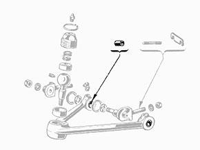All besides D39 alfa Romeo 156 2003 2005 02 moreover 2154 Handbrake Cable Gtv Spider additionally Gmc Suspension Diagram additionally Misc. on alfa romeo 156 car